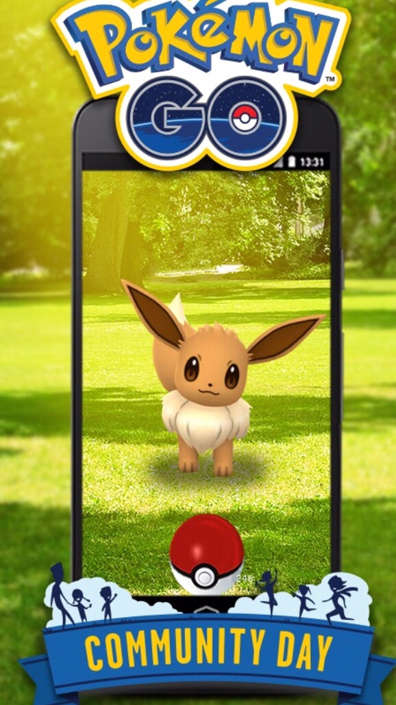 evolve eevee to espeon during the day