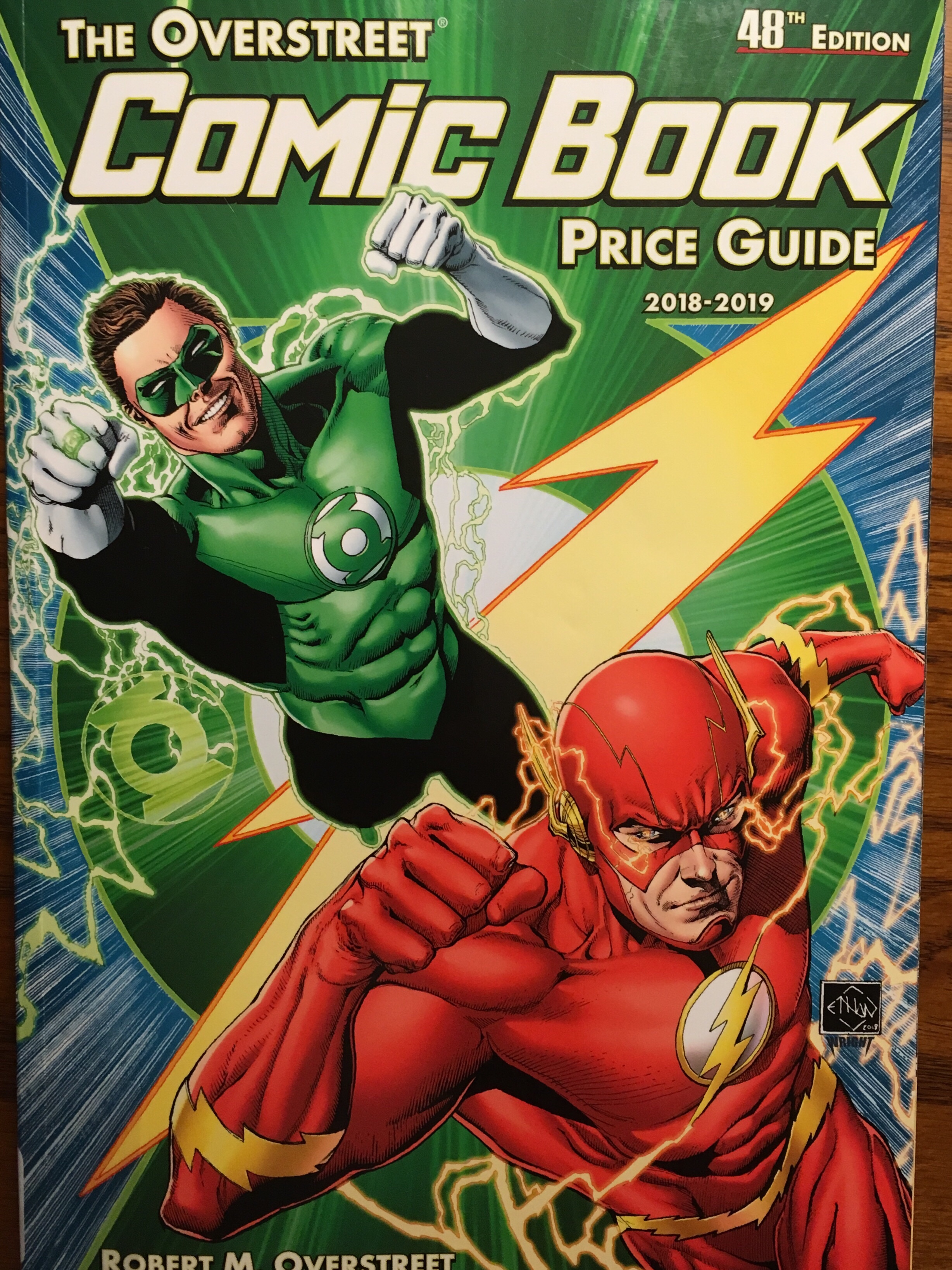 the overstreet comic book price guide comicbookcollect rh comicbookcollect com comic book price guide 2018 comic book price guide pdf